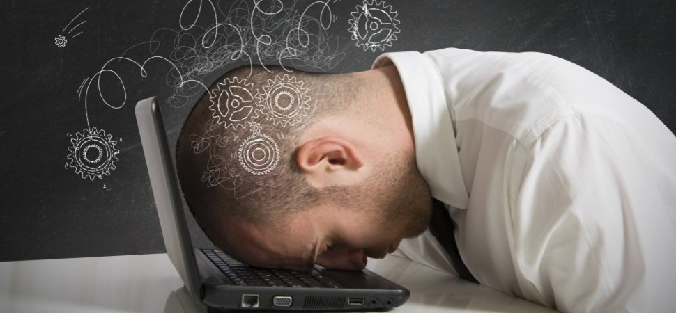 Practice Safe Stress With The Aid Of These 7 Behavior Patterns Inc