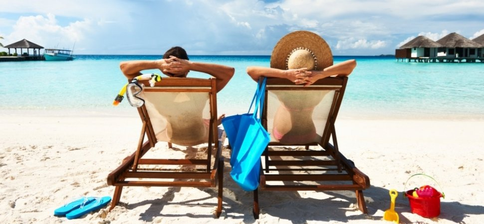 4 Scientific Reasons Vacations Are Good For Your Health Inc