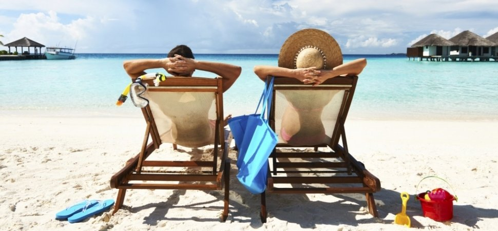 how to make your summer vacation actually relaxing inc com