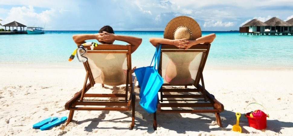 7 signs you desperately need a vacation inc com