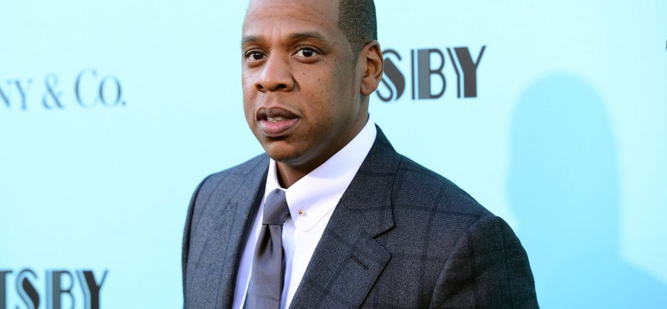 Jay Z to Launch Venture Capital Fund With Roc Nation's Jay