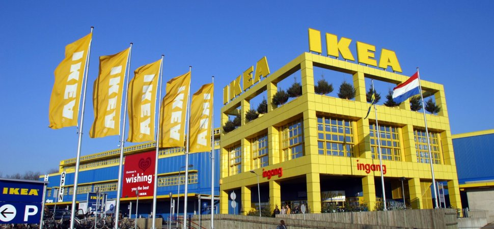 IKEA Is Testing a $44 Billion Pivot to Its Business Model. Here's Why It's a Brilliant Strategy