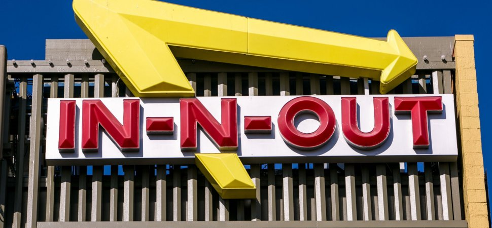 Managers at In-N-Out Burger Make $160,000 a Year  Here's How