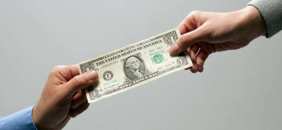 Need to Talk About Money? Here's How to Do It Without Starting a Fight