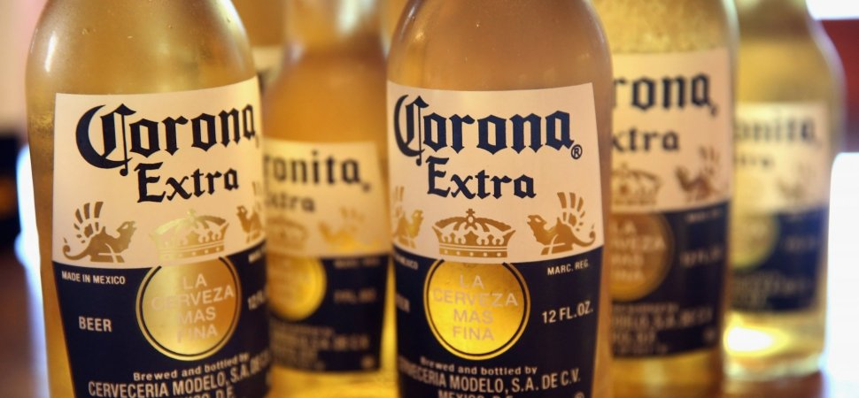 The CEO Behind Corona Just Responded to Claims That Coronavirus Is Hurting Beer Sales. It's a Lesson in Emotional Intelligence