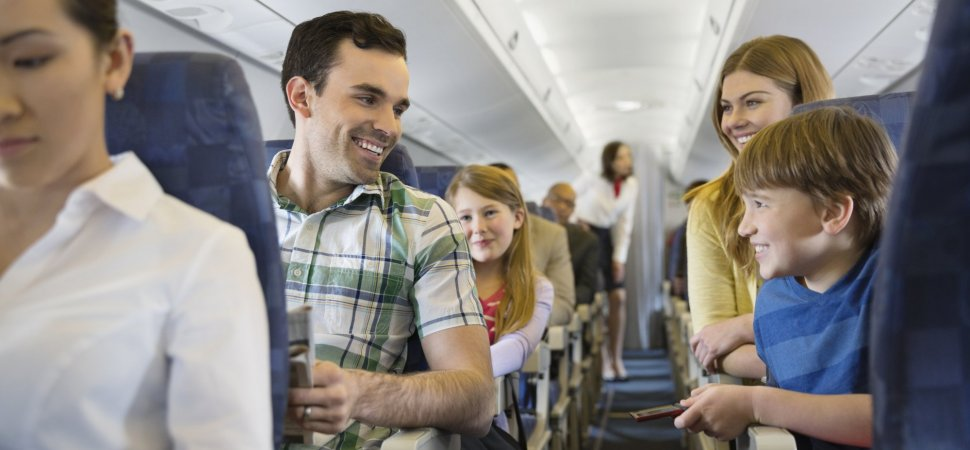 The Fine Print On Basic Economy Airline Tickets Inc Com