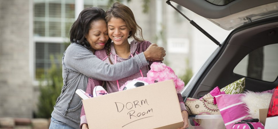 5 Problems Kids With Overprotective Parents Are Likely to Experience