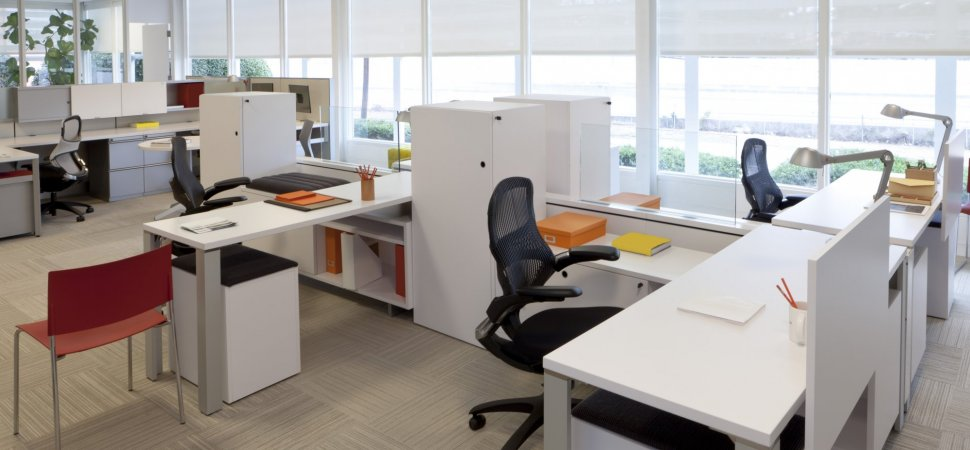 7 Ways to Feng Shui a Cubicle, Desk or Entire Office