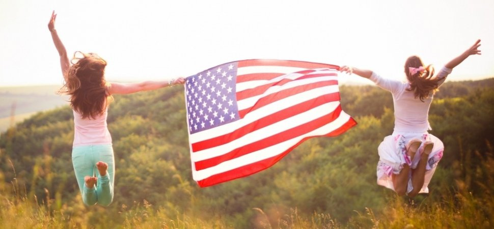 27 Awesome Quotes About Freedom For Independence Day And Every Day