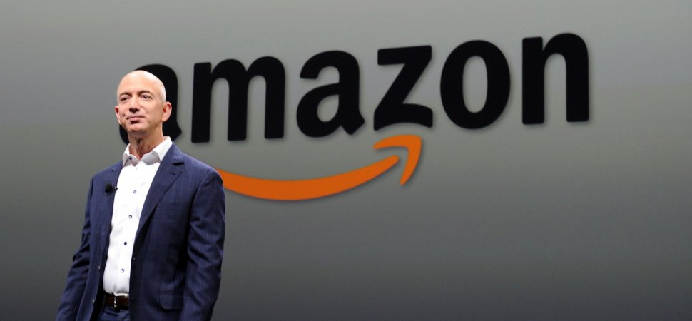 Want to Work From Home? Amazon Is Hiring 5,000 People to