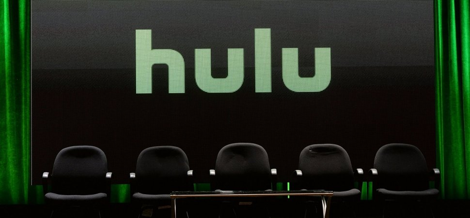 Disney Has a Huge Problem With Hulu Showing Inappropriate