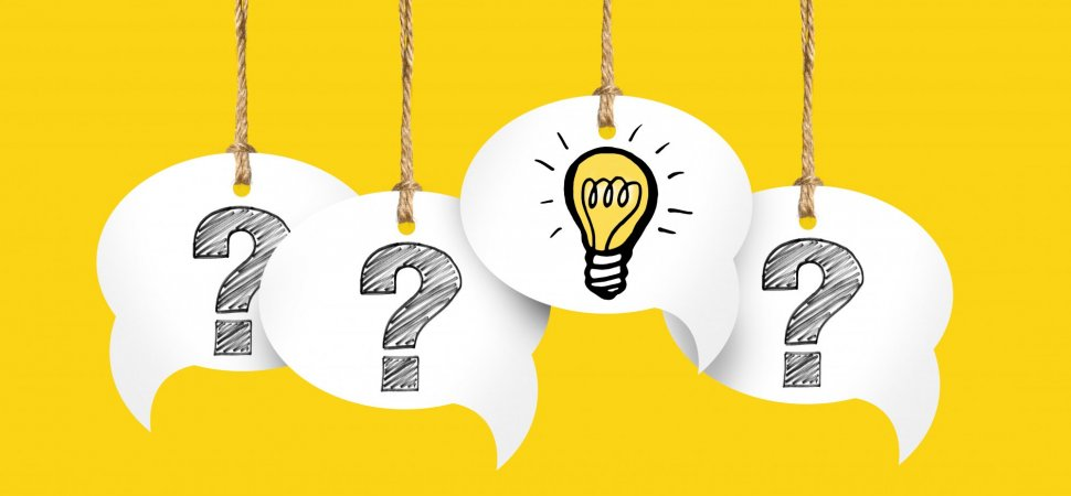 7 Research-Backed Questions That Lead to Great Decisions