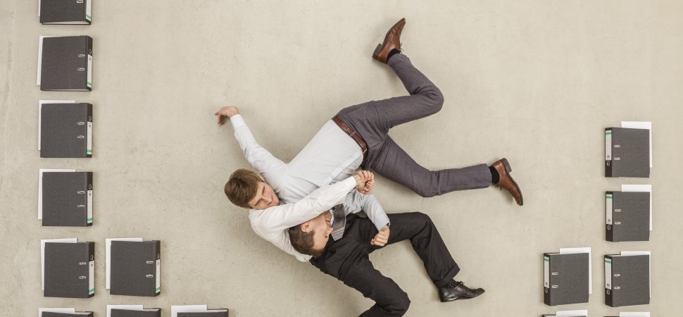48 All Time Best Quotes On Facing Workplace Conflicts Inccom