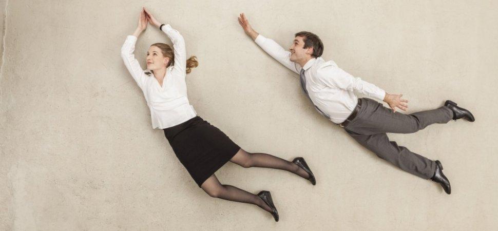 28 Mini Habits That Will Send Your Productivity Soaring