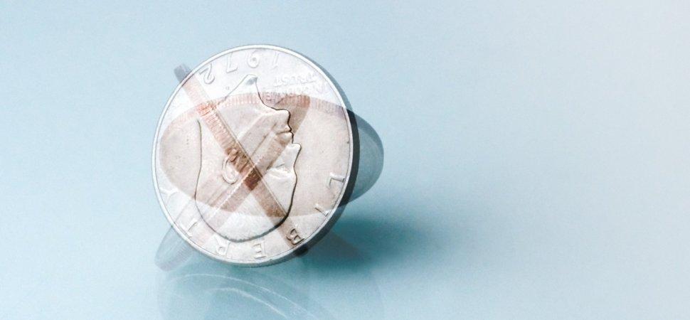 how flipping a coin can actually help you make smarter