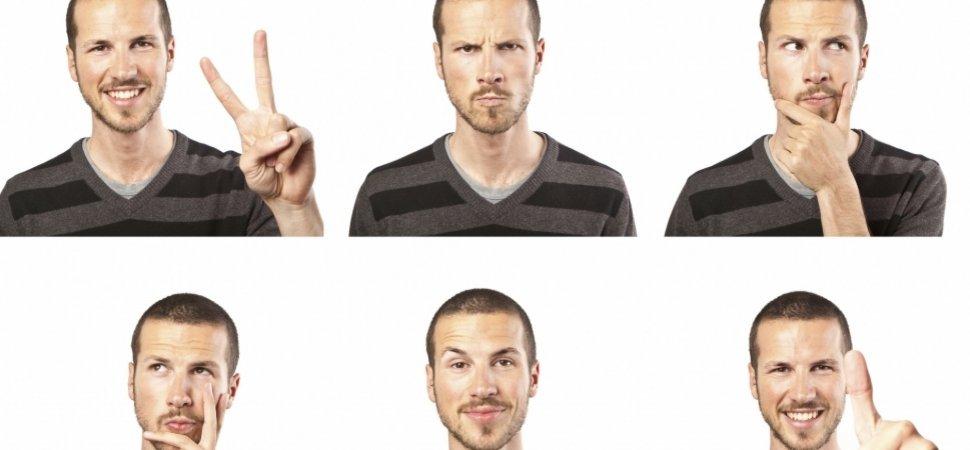 5 subtle body language signs someone needs help