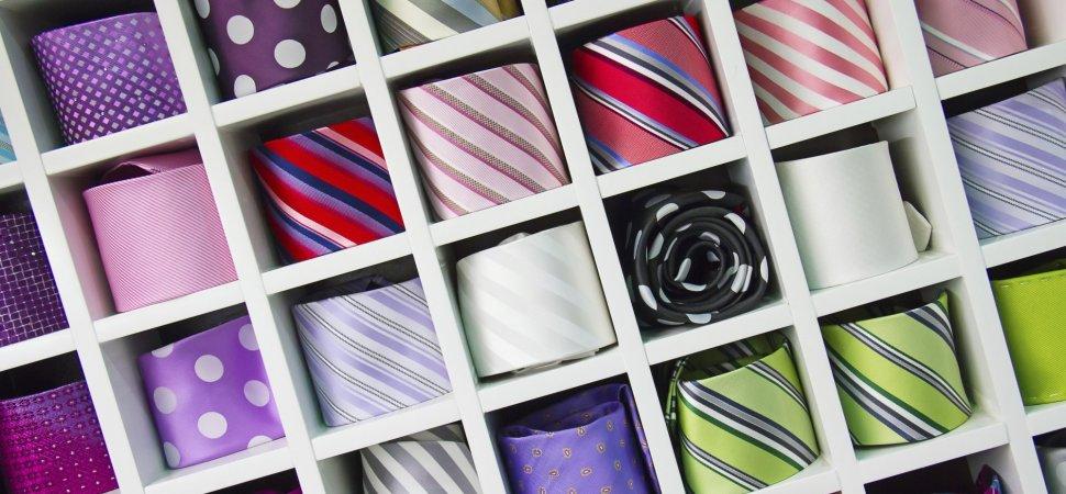 5 Essentials to Dressing for Success