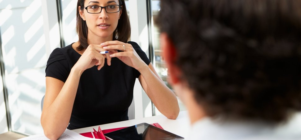 The Top 5 Job Interview Questions You Need to Be Ready For