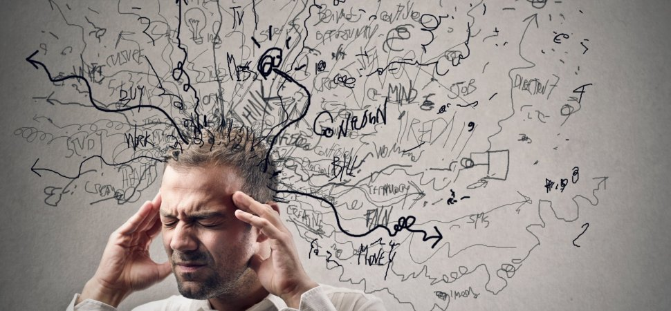 12 Toxic Thoughts That Will Destroy Your Success | Inc com