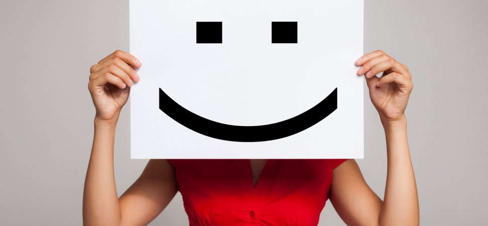 How Exclamations and Emoticons Can Boost Customer Happiness