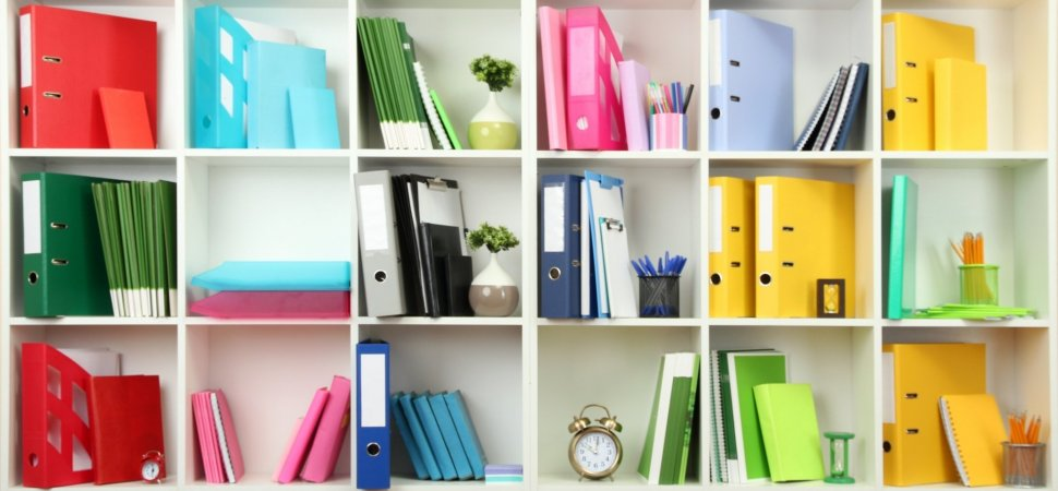 5 Habits Highly Organized People Don 39 T Have