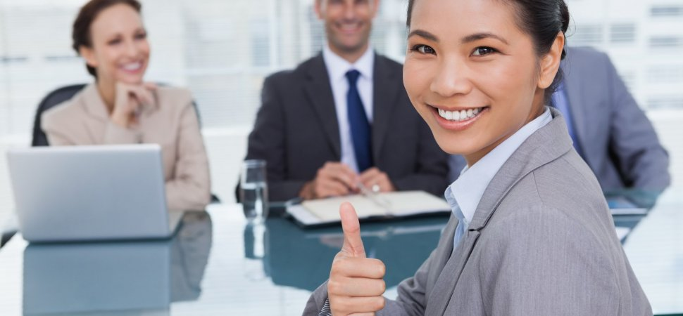 8 Things Only Successful Job Seekers Can Say Inc Com