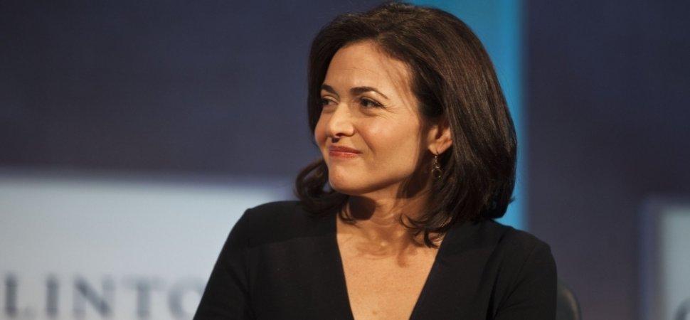 7 Powerful Books Sheryl Sandberg Wants Women to Read | Inc com