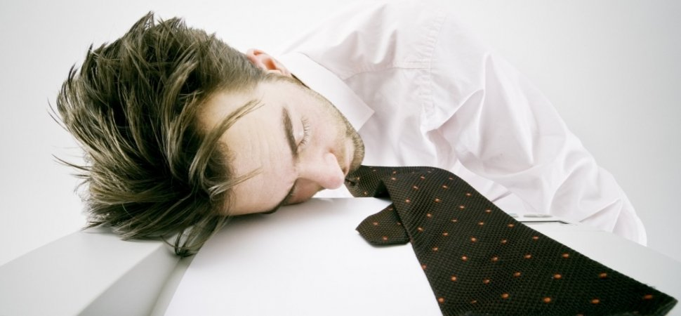 Sleep Deprivation Roadblock To >> 9 Reasons Why Sleep Deprivation Is Killing Your Success Inc Com