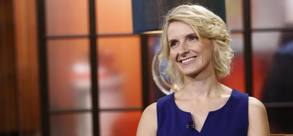 In New TED Podcast, Elizabeth Gilbert Shares a Recipe for ...