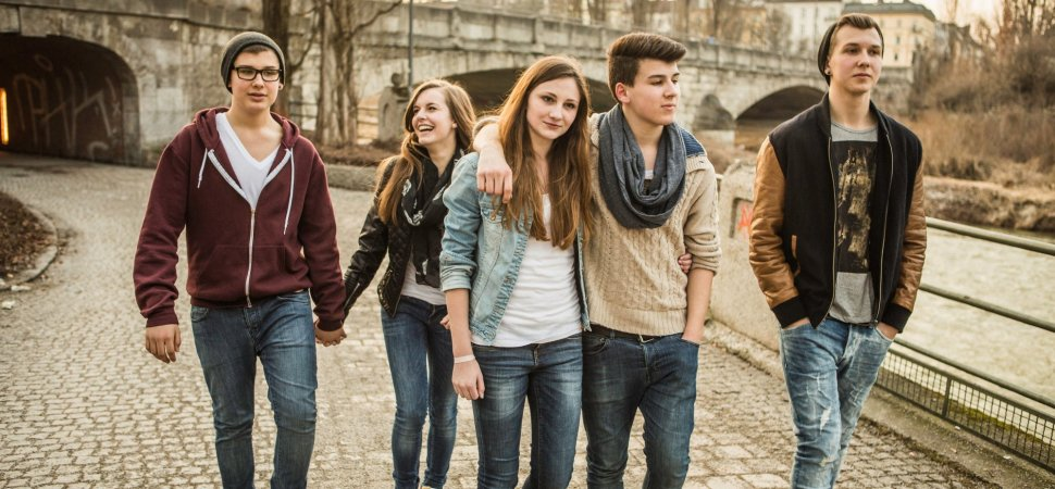 Can Teenagers Teach You To Be A Better Business Risk Taker (Science Says Yes) What Science Says We Can Learn About Business Risk Taking From Teenagers