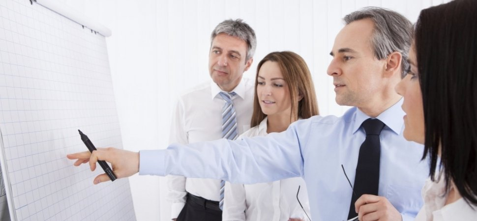 how to start a training business