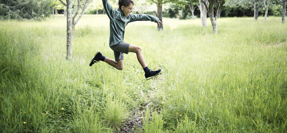 Want to Raise Successful Kids? This is The Best Summer Activity