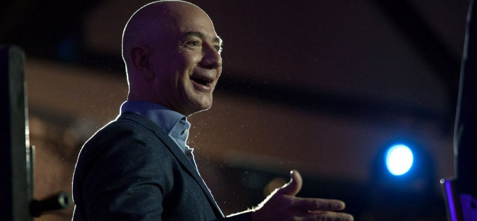 Jeff Bezos Kills a Half Billion Dollar Investment. Why You Should Be Just as Ruthless