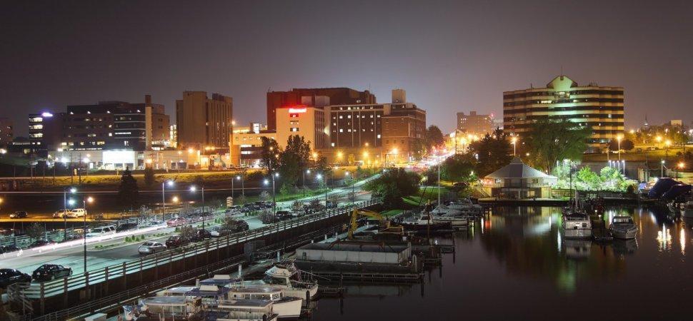 Rust Belt? What Rust Belt? Northwestern Pennsylvania Recognized as Top Urban Opportunity Zone
