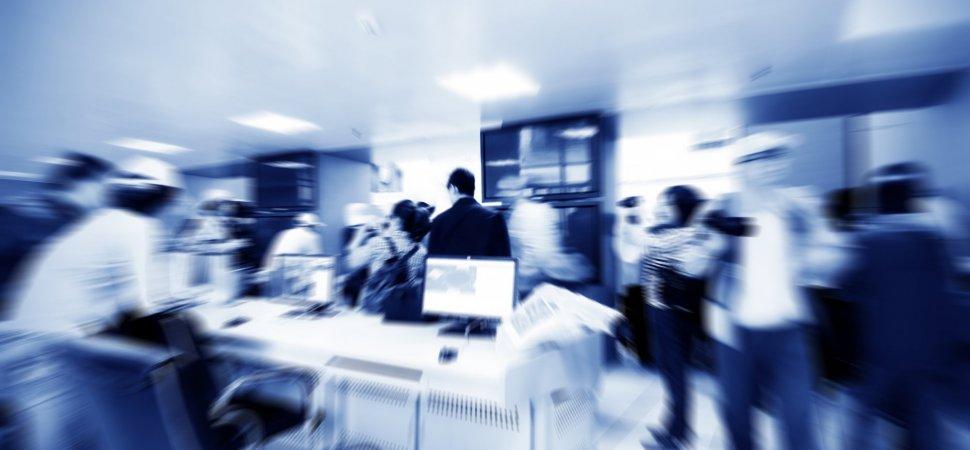 killer home office built cabinet ideas openplan offices kill productivity according to science inccom