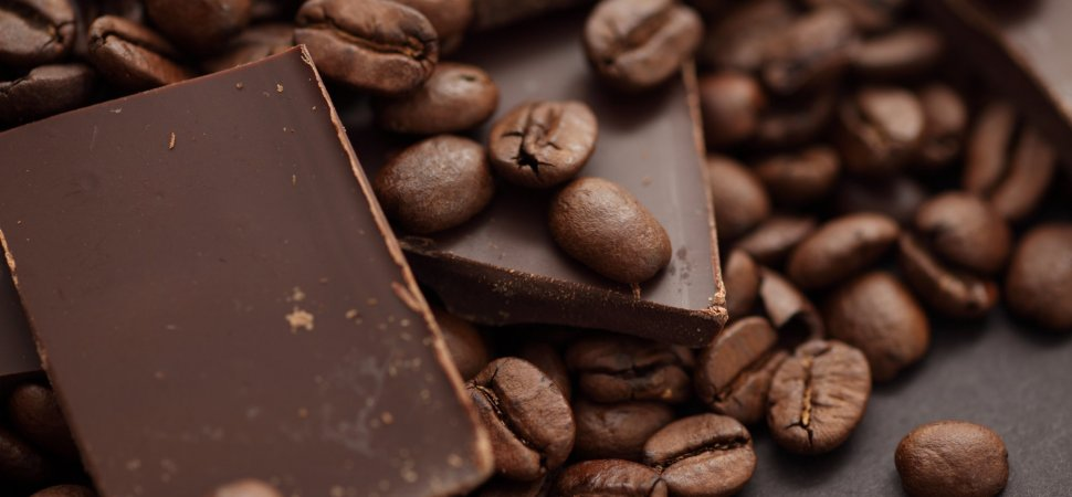 Coffee and Chocolate Make You Smarter, According to the Latest Neuroscience