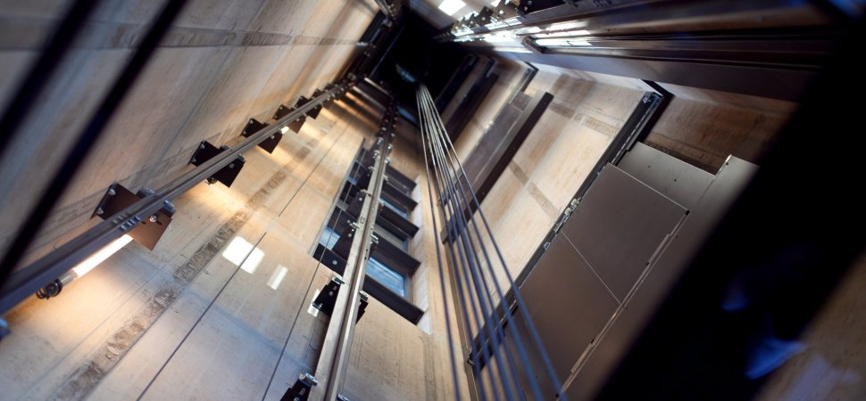 How Elevator Manufacturer ThyssenKrupp Is Going 'Sideways' to Drive