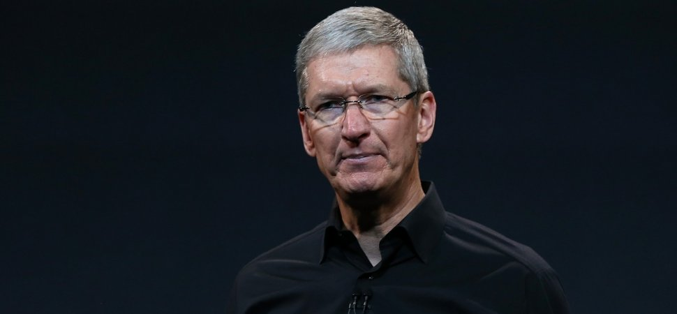 The 9 Apple Interview Questions That Might Make You or Break