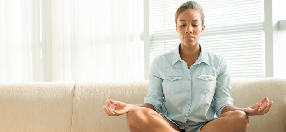 Using Meditation To Help Close >> 7 Simple Meditation Techniques To Practice At Work To Boost