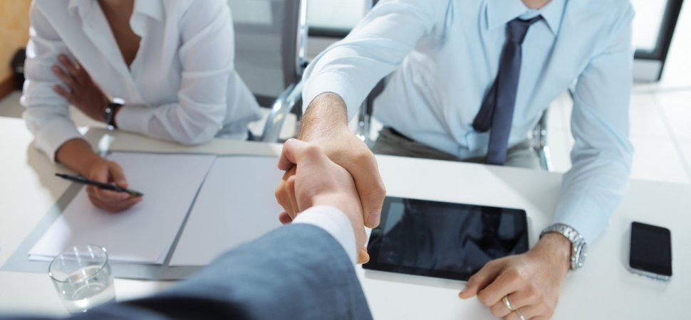 Yale Researcher to Bosses: Science Proves Job Interviews Are Useless