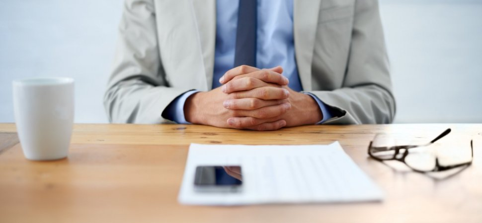27 Most Common Job Interview Questions and Answers | Inc com