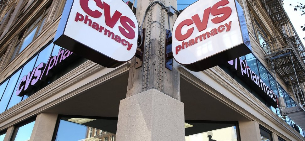 In a Surprising Move, CVS Just Made Its Biggest Announcement Since Discontinuing the Sale of Cigarettes