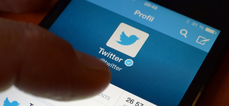 Twitter Is About to Start Sharing Detailed Information About You. Here