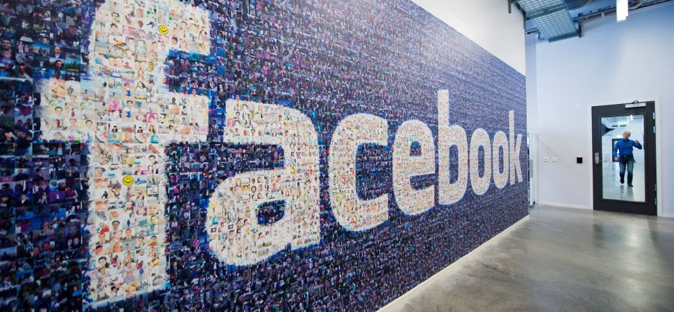 Facebook's HR Director Looks for This 1 Type of Leader When