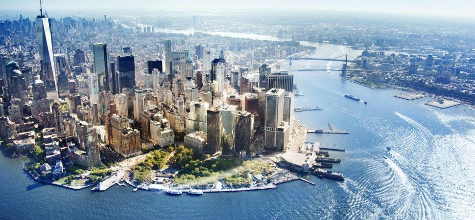 Image result for New York Startups