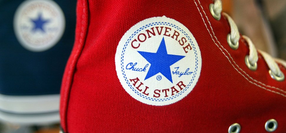After 98 Years, Converse Launches the Chuck Taylor 2