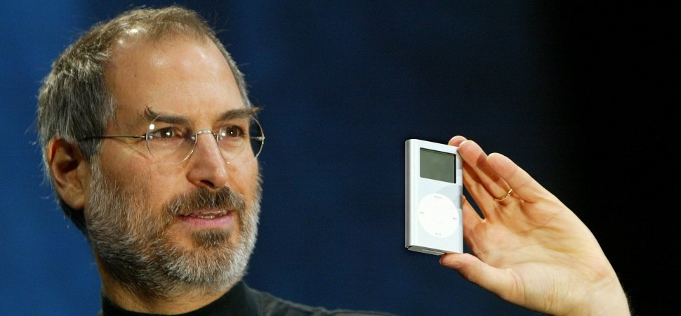 The 'Father of the iPod' Credits Steve Jobs for Teaching Him This Valuable Communication Skill