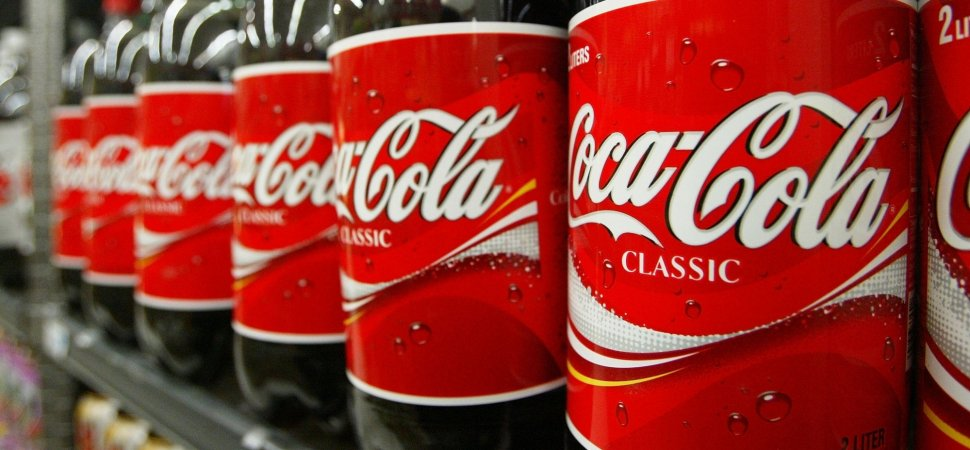 Coca-Cola Just Made a Tough Decision That Will Make Some Customers Very Angry: Keeping Single-Use Plastic Bottles