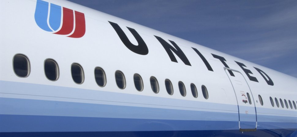 a205f12051 United Passengers Will Not Like This New United Airlines Policy. (Is That  Why It Started the Friday Before Labor Day )