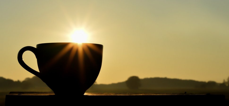If You Want to Wake Up at 5 A M  Do These 4 Rituals The